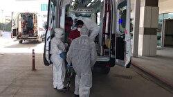 Konya'da gözlem altına alınan Afgan uyruklu hastada koronavirüse rastlanmadı