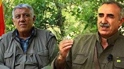 PKK'ya bir darbe daha: Murat Karayılan ve Cemil Bayık'ın korumalığını da yapan 2 terörist yakalandı