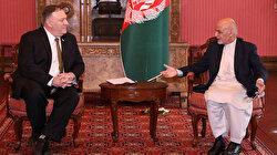 ABD Afganistan'a bir milyar dolarlık yardımı kesiyor