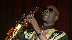 Cameroon saxophone player Manu Dibango dies from coronavirus