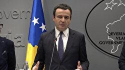 Kosovo's coalition government falls