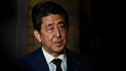 Japan's Abe pledges 'unprecedented' stimulus to combat virus fallout