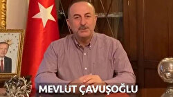 Turkish FM urges expats to 'stay at home'