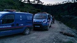 Yozgat'taki Derbent Köyü koronavirüs sebebiyle karantinaya alındı