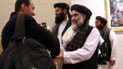 Taliban says will not negotiate with team announced by Afghan government