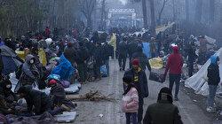 Turkey rescues asylum seekers forced from Greek waters
