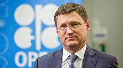 وزير روسي يتوقع انخفاض الطلب على النفط في الأسابيع القادمة