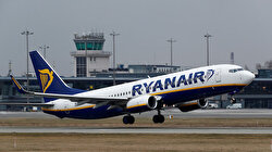 Ryanair could see job losses if flights grounded beyond May, says CEO