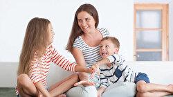 كيف تتعامل مع أطفالك في الحجر الصحي المنزلي ؟