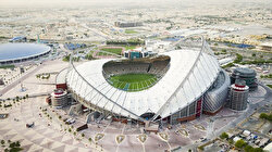 مسؤول قطري: أنهينا 80 بالمئة من ملاعب مونديال 2022