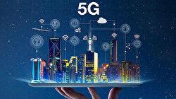 Sahra Altı Afrika'da 5 yılda 28 milyon cihaz 5G'ye bağlanacak