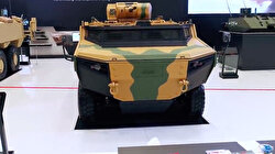 Turkey's Tümosan revs up efforts to produce home-made engines for army tanks