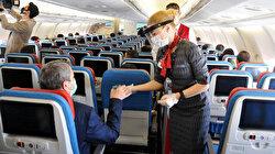 THY'den özel sefer: ABD'deki Türkler için Chicago'dan tahliye uçuşu
