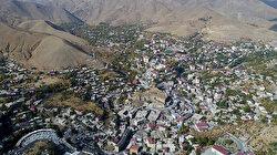 9 köyde terör yapılanması nedeniyle sokağa çıkma yasağı ilan edildi
