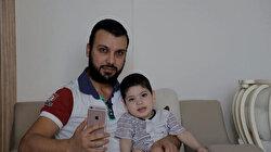 بعد مناشدة عبر الأناضول.. تركيا تلم شمل عائلة سورية