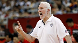 Spurs' Popovich 'embarrassed as a white person' after Floyd's death