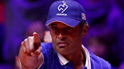 French tennis star chides others for silence on racism