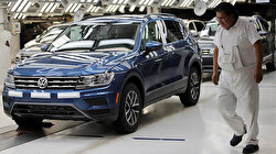 Volkswagen in Mexico will begin sending workers back to plant on Tuesday