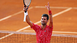 Tennis legend Novak Djokovic tests positive for COVID-19