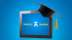 Turkcell Akademi'den 60 bin kişiye eğitim fırsatı