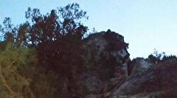 Uşak'ta define aramak için mağarada dinamit patlattı: Hayatını kaybetti