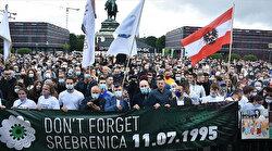 فيينا تحتضن فعالية لإحياء ذكرى مجزرة سربرنيتسا