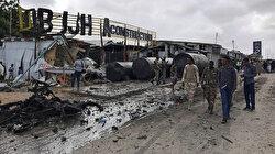 الصومال.. نجاة قائد الجيش من هجوم انتحاري بمقديشو