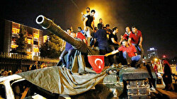 Washington Post'ta 'Gülen'i iade edin' ilanı verildi
