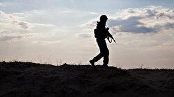 İçişleri Bakanlığı açıkladı: Siirt'te iki terörist etkisiz hale getirildi