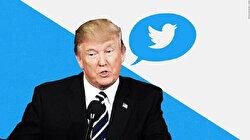 Trump calls Twitter trends 'illegal, unfair'