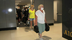 First Russian flight arrives in Istanbul amid virus