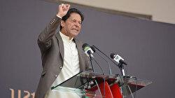 Pakistan Başbakanı, Cammu ve Keşmir'i sınırları içinde gösteren harita açıkladı