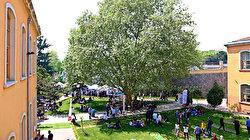 Fatih Sultan Mehmet Vakıf Üniversitesi 10 yıldır aynı heyecanla bilimin gelişmesine katkı sunuyor