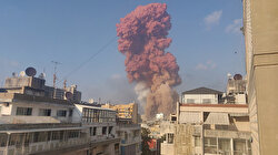 Turkish witnesses in Beirut recall shock of explosion