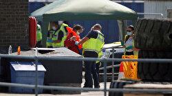 Migrants still landing in UK as govt takes tougher line