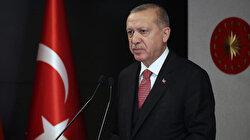 Cumhurbaşkanı Erdoğan'dan son dakika faiz açıklaması:  Faizler daha da düşecek