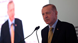 'Turkey has sent medical aid to 150 countries': President