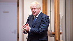 UK PM Johnson warns: there will be bumpy months ahead