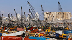 At least 8,000 buildings damaged by Beirut port blast