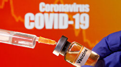 Russia to start COVID-19 vaccine production in 2 weeks