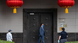 China's Houston consulate had long been on FBI radar: Justice Dept official