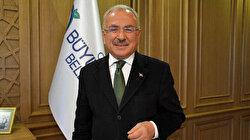 Ordu Büyükşehir Belediye Başkanı Mehmet Hilmi Güler trafik kazası geçirdi