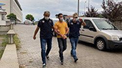Samsun'da düzenlenen operasyonda 6 DEAŞ'lı paketlendi