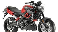 İtalyan motorsiklet Aprilia Shiver 900 Türkiye'de satışa çıkıyor