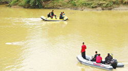 Yedi gün sonra acı haber: Giresun'da kayıp beş kişi için arama kurtarma çalışmaları sürüyor