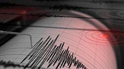 Malatya'da üst üste depremler oluyor