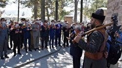 """ولاية """"بيلجيك""""التركية تحتفل بالذكرى الـ739 لوفاة """"أرطغرل"""""""