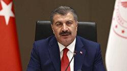 Sağlık Bakanı Koca'dan 'grip' uyarısı: Koronavirüsle aynı şekilde bulaşır, lütfen daha dikkatli olalım