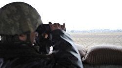MSB açıkladı: Barış Pınarı bölgesinde saldırı hazırlığındaki 4 terörist etkisiz hale getirildi