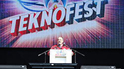 Teknofest gets 100,000 applications from 84 countries